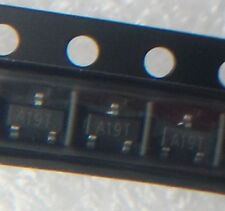SMD transistor MOSFET P-Channel AO3401 / AO3401A SOT-23 A19T 4A 30V 1.4W  .B72.2