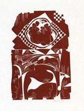 Ex libris Free Graphic Art by Dusan Janousek, Czech Republic