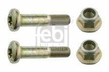 # FEBI 24395 CLAMPING SCREW SET BALL JOINT Front