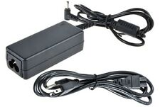 Canon VIXIA HF S21 S200 S30 camcorder power supply ac adapter cord cable charger