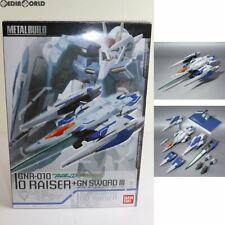 METAL BUILD O RAISER + GN Sword III Mobile Suit Gundam 00 Figure accessories