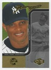 2006 TOPPS CO-SIGNERS #22 ROBINSON CANO — NM-MT (8)