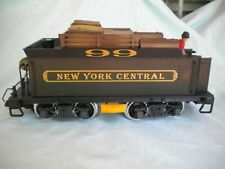 LGB New York Central Tender (only) for an LGB 24180 Mogul