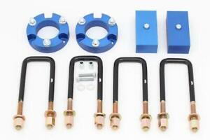 SUPER PRO Easy Lift 45mm Spacer Lift Kit to suit Isuzu Dmax MP 5/12 on SUPERPRO