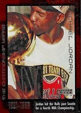1999-00 UPPER DECK MICHAEL JORDAN THE EARLY YEARS #34 BASKETBALL CARD