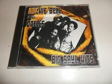 CD BIG SOUL hits di Archie Bell & The Drells