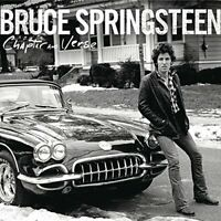 Bruce Springsteen - Chapter And Verse [LIMITED EDITION TORTOISE SHELL VINYL]