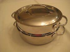 Cuisinart steamer or casserole