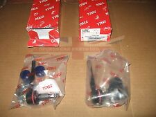 New Pair of TRW Heavy Duty Sway Bar Links Link Set for Triumph TR6 TR250 TR4A