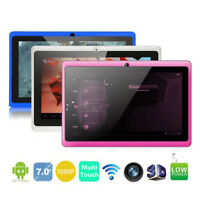 """Nice 7"""" Android Google Tablet PC 4GB HDTouch Screen Camera WiFi"""