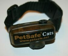 PetSafe Cat CATS Fence Receiver Collar PCF-275-19 In-Ground Boundary 300-648