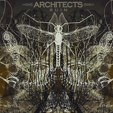 ARCHITECTS - RUIN (180 GR. VINYL) VINYL LP + CD NEU