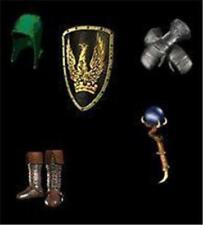 Sorc MF Set Equipment - Europe Ladder Softcore - Diablo 2 - D2 Items