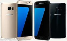 Samsung Galaxy S7 Edge SM-G935F Silver Gold Weiss Schwarz Pink Händler OVP