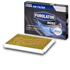 Purolator BOSS Cabin Air Filter for 2011-2015 Hyundai Sonata 2.4L L4 - HVAC np