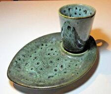 Foster's Green Vintage Original Pottery