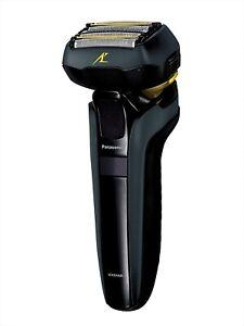 Panasonic LAMDASH Men's Shaver 5 Blades ES-LV5D-K AC100-240V Black w/Tracking