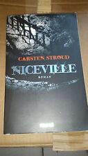Carsten Stroud - Niceville
