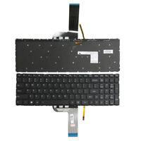 Lenovo IdeaPad 700-15 700-15ISK 700-17 700-17ISK Keyboard US Backlit SN20K28280