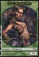 Elf Warrior Token // NM // DD: Elves vs. Goblins // engl. // Magic the Gathering
