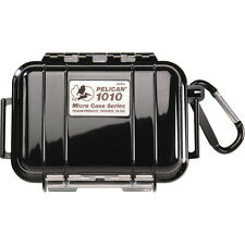 Pelican Products 1010BLK Micro Case (Black)