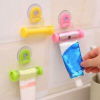 Rolling Tube Toothpaste Squeezer Bathroom Gadget Tool Hot