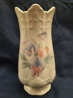 "Aynsley Little Sweetheart Fine English Bone China Vase 6.25"" Tall MINT CONDITION"