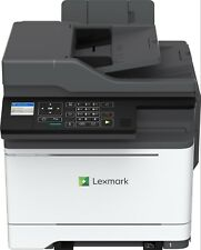 LEXMARK MC2425adw Farb-Multifunktionsgerät A4, 4-in-1 Drucker, Kopierer, Scanner