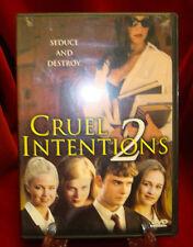 DVD - Cruel Intentions 2 (2003)