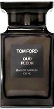 Tom Ford Oud Fleur EDP 3.4oz/100ml New In Box Sealed