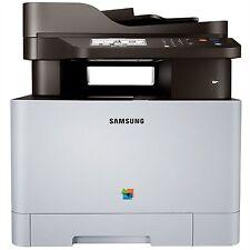 Samsung Xpress Sl-c1860fw 18ppm