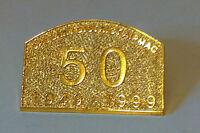 CALGARY DISTRICT AIPMAC 50 1949 - 1999 ALBERTA CANADA PIN