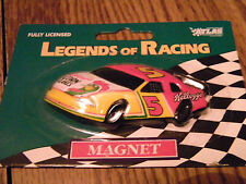 TERRY LABONTE MAGNET #5 KELLOGG'S LEGENDS OF RACING 1998