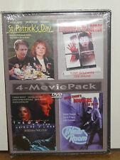 St. Patrick's Day, Trouble On The Corner, Leisure Class, The Near Room (DVD) NEW