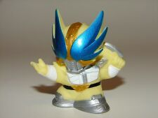 SD Kamen Rider Den-O Wing Form Figure from Den-O Set! Masked Ultraman