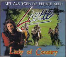 Lisette- Net als toen de eerste keer cdm