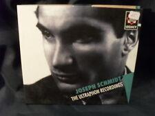 Joseph schmidt-the ultraphon recordings