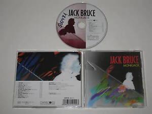 Jack Bruce/ Monkjack (CMP 1010) CD Album
