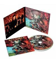 IRON MAIDEN -VIRTUAL XI(Remastered) (Digipack 2 CDs) (26th JUN.2019)