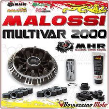 MALOSSI 5117082 VARIATEUR MULTIVAR 2000 MHR NEXT YAMAHA TMAX 530 ie 4T LC 2014