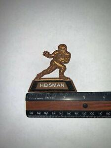 Heisman Trophy Patch