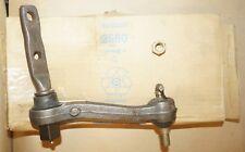 GENUINE GM 26016643 GMC Safari Steering Idler Arm Kit