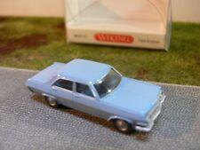 1/87 Wiking Opel Kapitän azul claro 0112 02 B