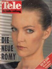 Tele Schweiz Turban,Katja Bienert,Katarina Witt,,Hans Joachim Kulenkampff