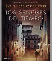 Los señores del tiempo - Eva Garcia Saenz  libro digital pdf y epub