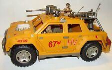 1:18 Lanard The Corps Mission  Vehicle Jeep Humvee fit Elite Force 21st Century
