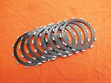 (2) Yamaha XJ 650 4KO Kupplungslamellen Kupplungsscheiben Kupplung clutch discs