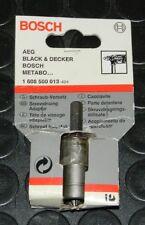Bosch bussola per trapani con boccola cacciavite a croce cartongesso