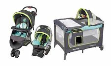 Baby Stroller Car Seat  Infant Nursery Playard,Travel System New and Boxed