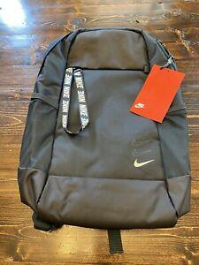 """Nike Sportswear Essentials Backpack, Water-Repellant, Large 15"""" Laptop Sleeve"""